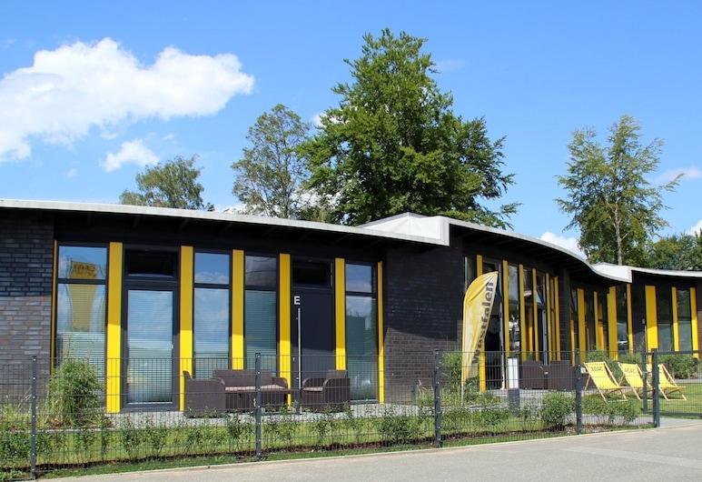 ADAC Campingplatz, Möhnesee