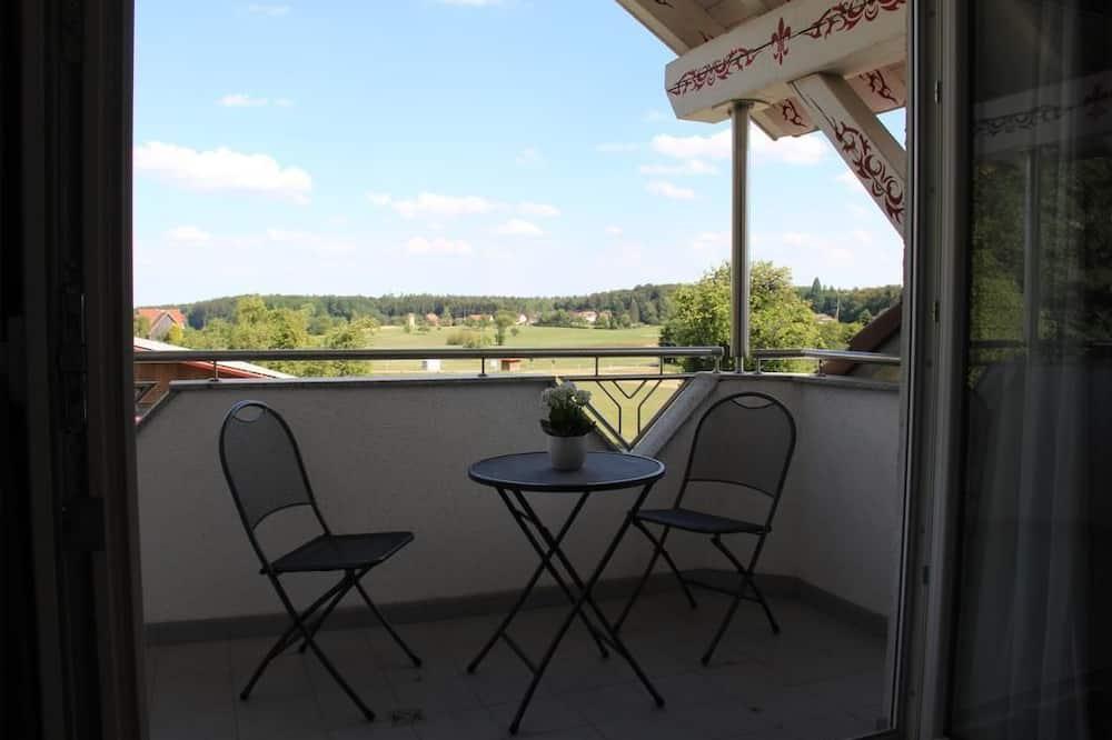 Apartment (1) - Balcony
