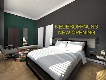Naktsmītnes GRONERS Leipzig attēls vietā Leipciga