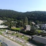Habitación clásica - Vistas a la montaña