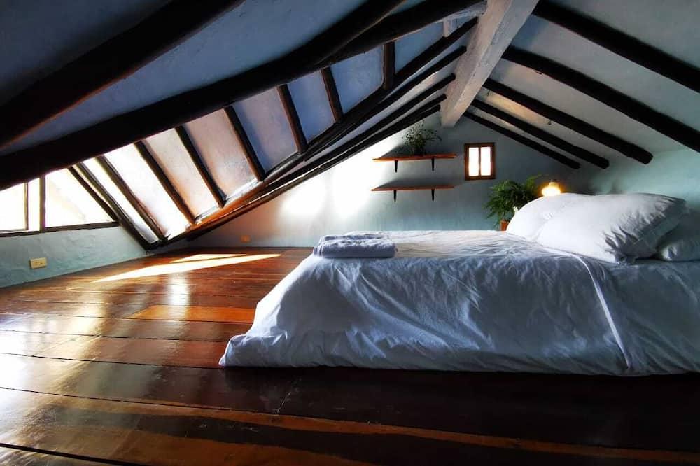 Signature Double Room - Bilik Tamu