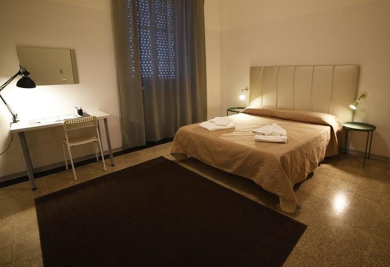 Tifeo Bed & Breakfast, Catania, Classic kahetuba, Tuba