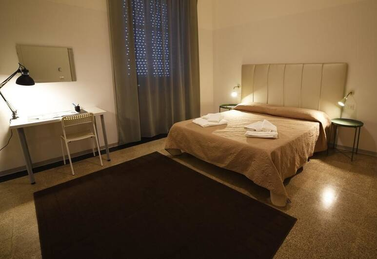 Tifeo Bed & Breakfast, Catania, Classic kahetuba, Tuba