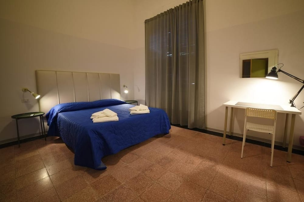 Classic Double Room - Guest Room