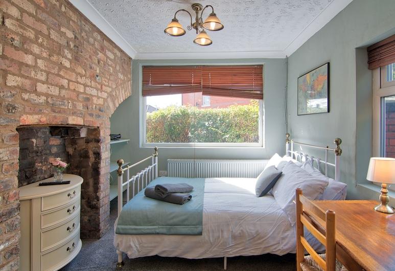 Clubmoor Rooms, Liverpool, Double Room, Ensuite, Guest Room