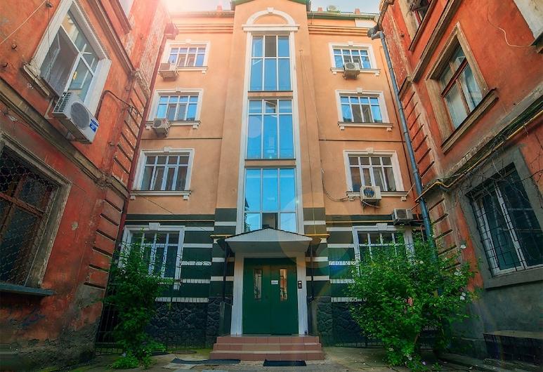 Apartment City Center Osipova 4, Odessa, Front of property