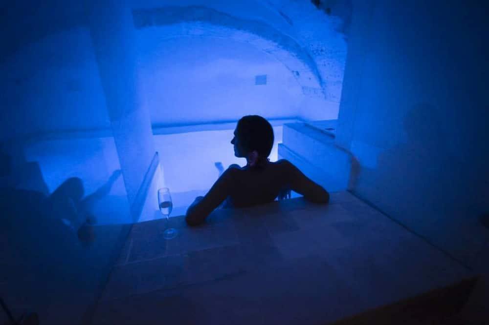 Appartamento City, 1 camera da letto, piscina privata - Piscina privata