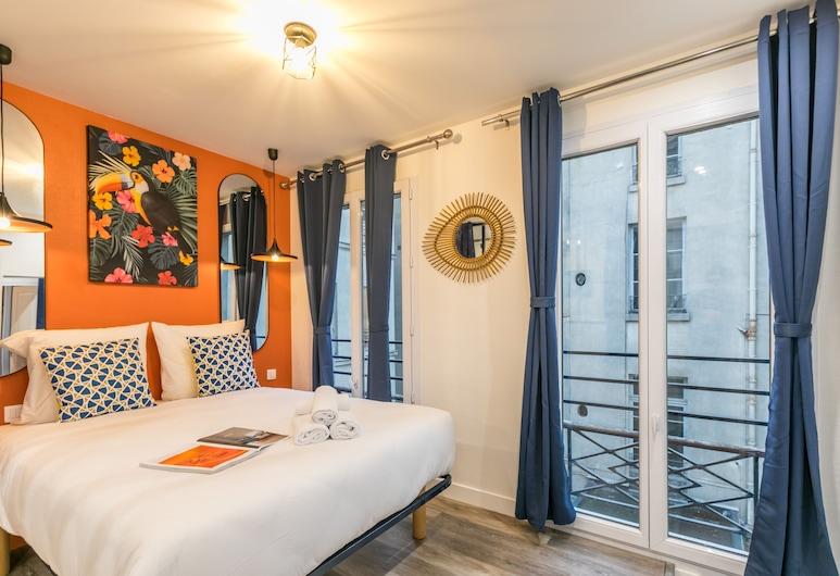 Apartments WS Marais - Musée Pompidou , Paris