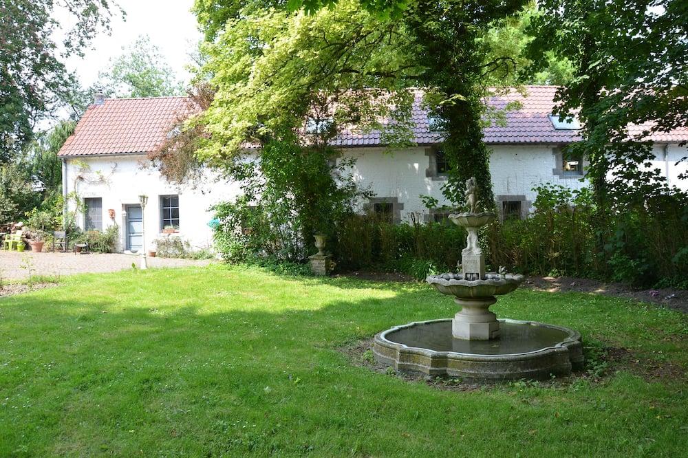 La Gentilhommière du Château de Ragnies