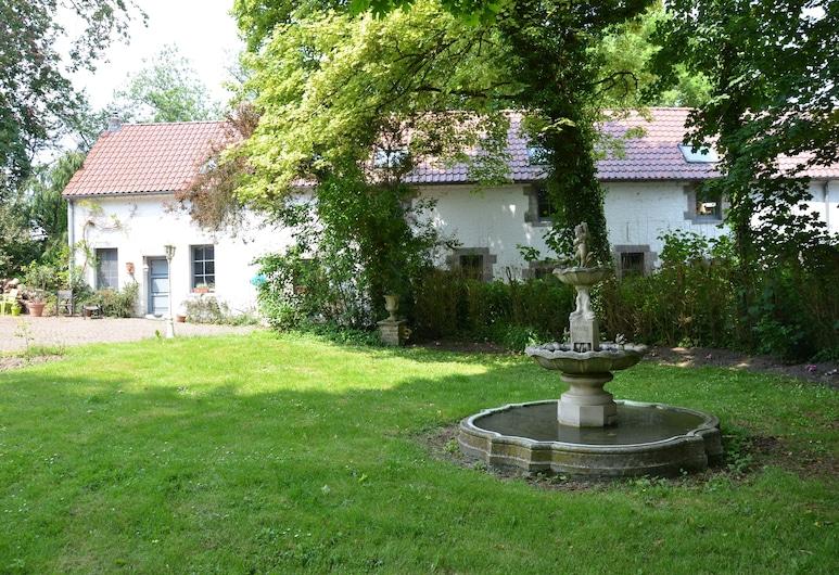 La Gentilhommière du Château de Ragnies, Thuin