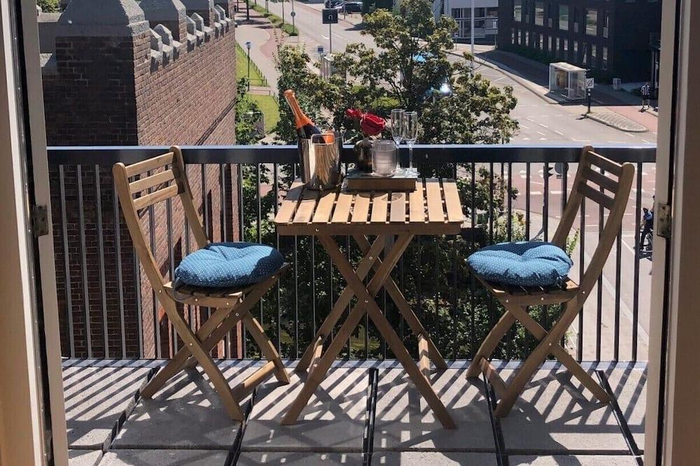 Comfort Süit (Monastery Mystery) - Balkon
