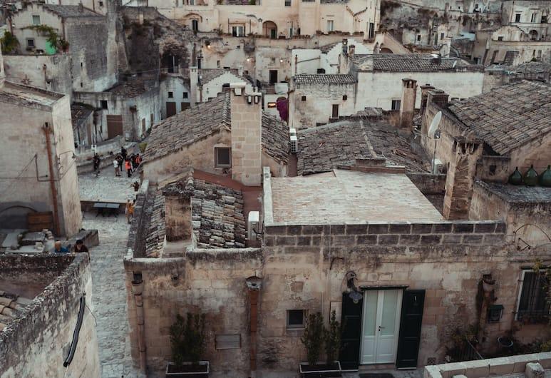 Gradelle San Nicola, Matera