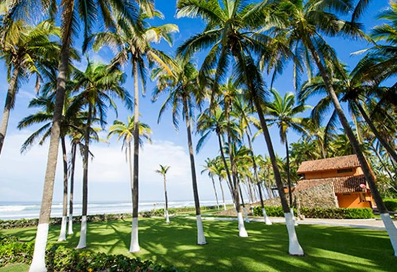 Villas San Vicente, Acapulco, Taman