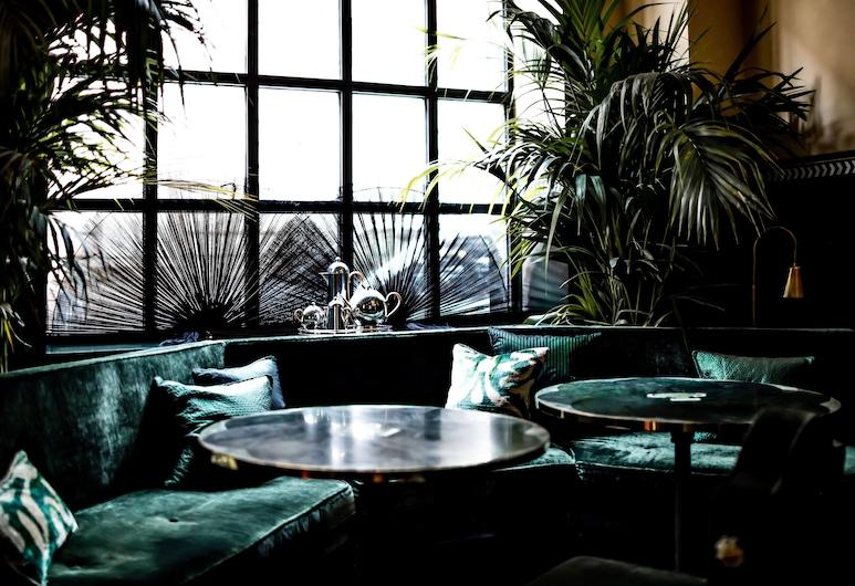 Monsieur George Hotel & Spa – Champs Elysées, Paris, Hotel Bar