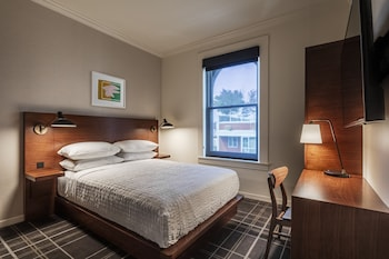 Picture of FOUND Hotel San Francisco in San Francisco