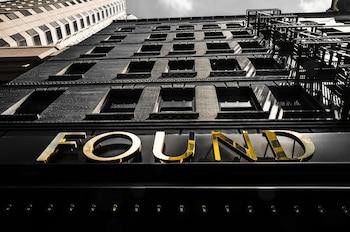 Φωτογραφία του FOUND Hotel San Francisco, Σαν Φρανσίσκο