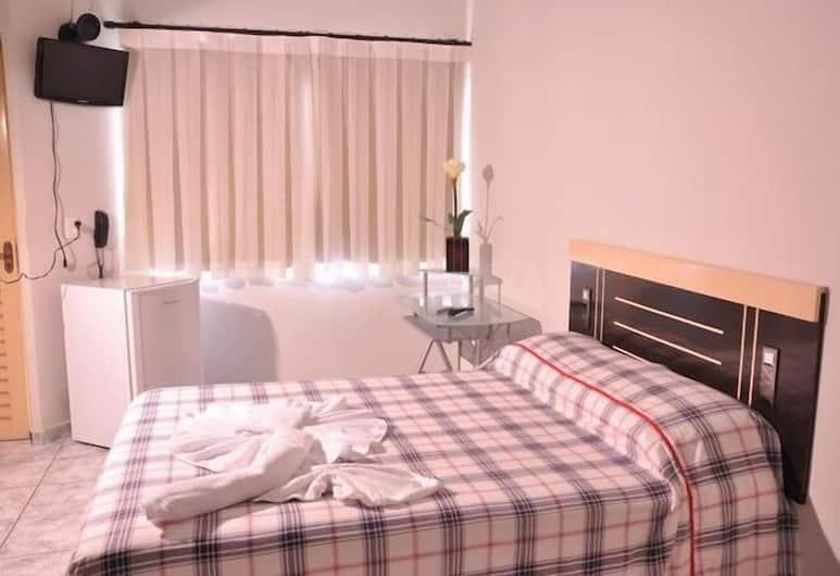 Hotel Capim Dourado, Palmas, Standard Room, Guest Room