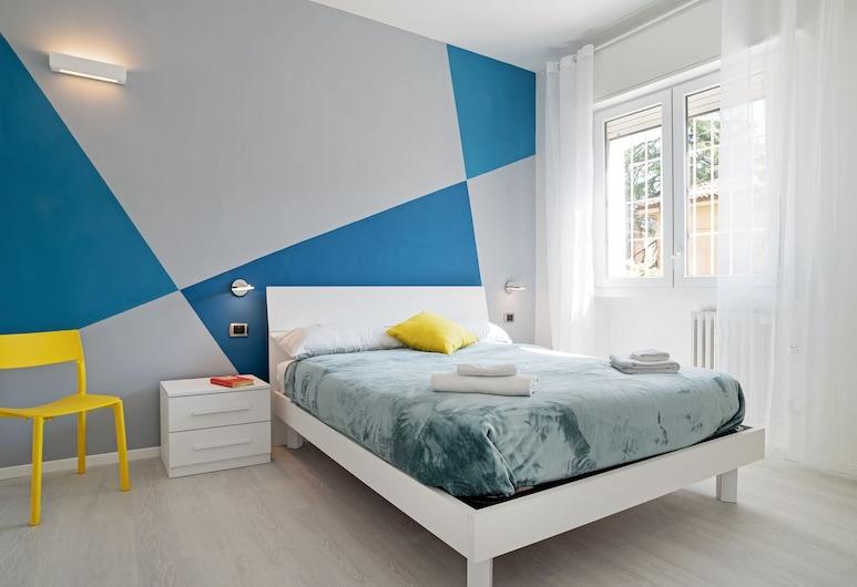 University of Bologna & Porta San Donato Apartment, Bologna, Appartamento, 1 camera da letto, Camera