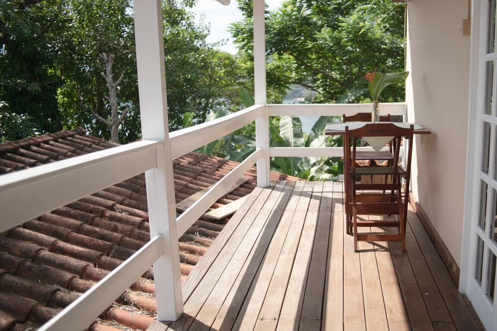 Suite Itaguaçu - Balkong