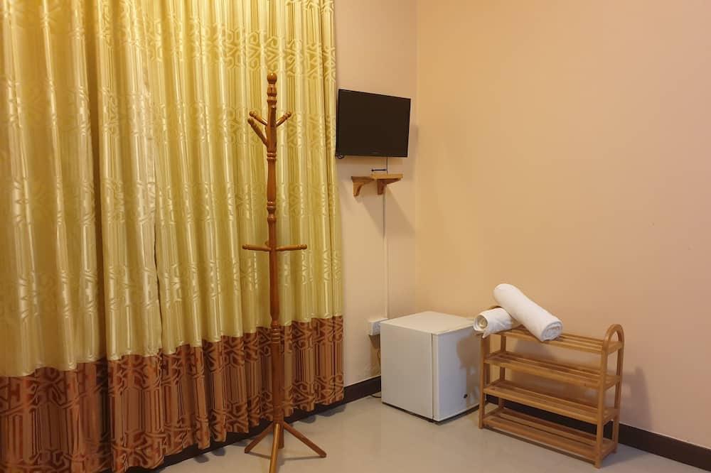 Deluxe-Doppelzimmer - Wohnbereich