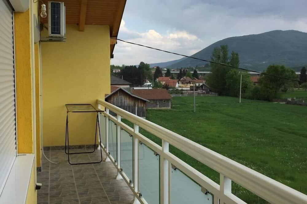 Villa Familiale, 4 chambres - Balcon