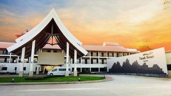Naktsmītnes Tmark Resort Vang Vieng attēls vietā Vang Vieng