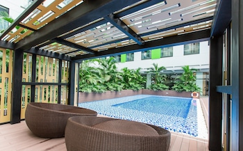 Picture of Republic Apartments Saigon Airport in Ho Chi Minh City