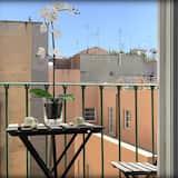 Standaard eenpersoonskamer - Balkon
