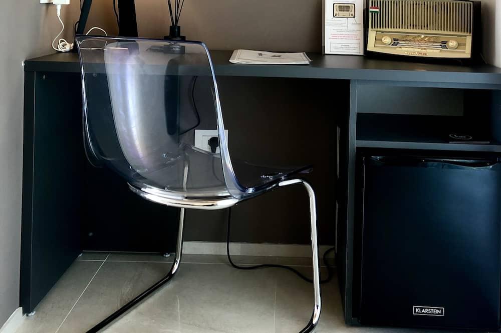 Standardna soba (Il Musicista) - Mini-hladnjak