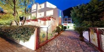 Picture of Hotel Palma in Budva