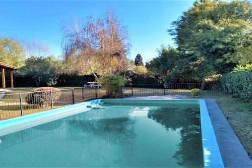 House&Pool&Garden