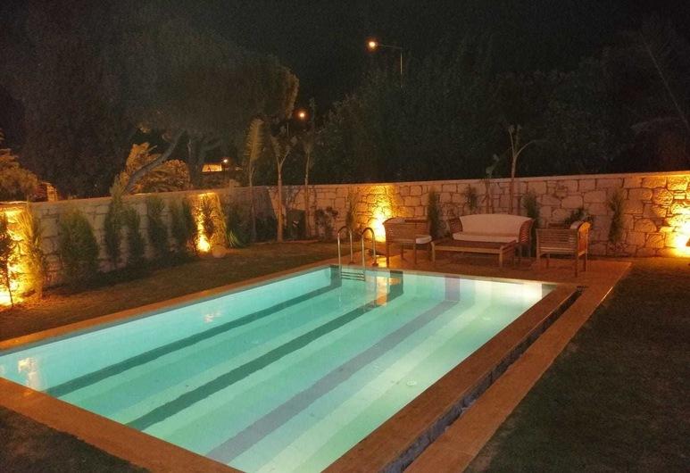 La Diva Butik Hotel, Çeşme, Açık Yüzme Havuzu