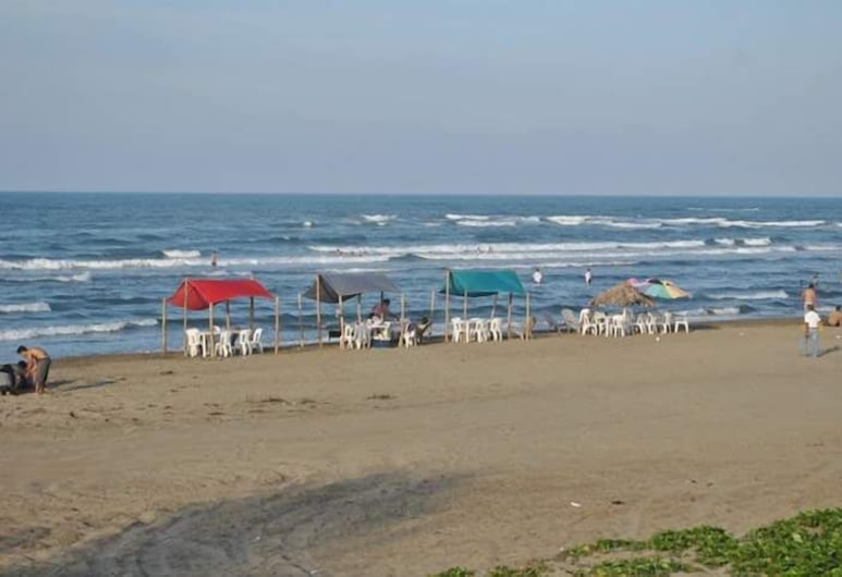 Hotel del mar, Catemaco, Beach/Ocean View