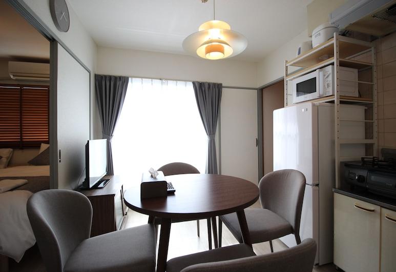 今里站前最佳住宅酒店, 大阪