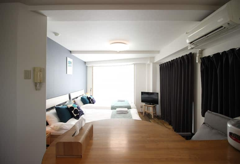 ドムール九条, 大阪市, 5人部屋 DK-901, 部屋