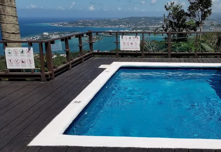 Point of View Villa & Spa, Montego Bay, Pool