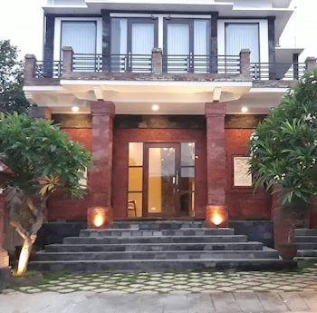 A(z) Asiana Lovina Hotel hotel fényképe itt: Buleleng