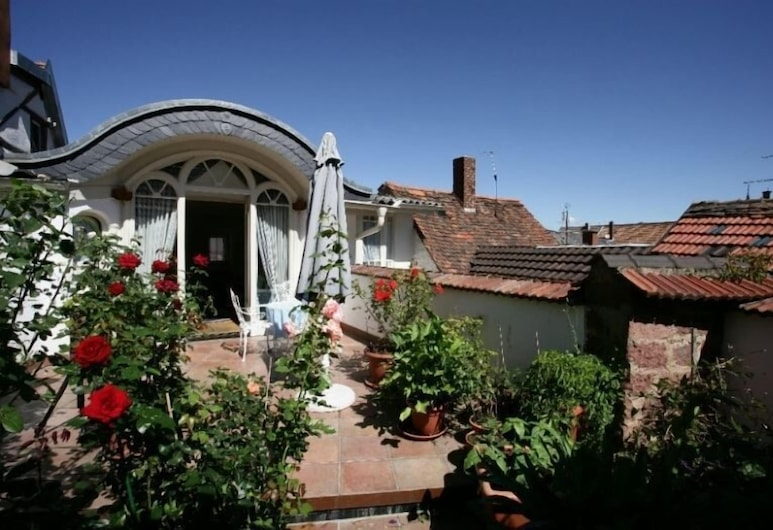 Hotel zum Riesen, Miltenberg, Suite, Terrace, Terrace/Patio