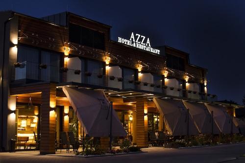 阿薩餐廳飯店/