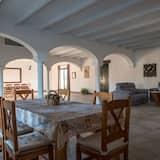 Villa tradicional, 5 habitaciones, piscina privada - Sala de estar