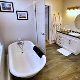 Elite-Zimmer - Badezimmer