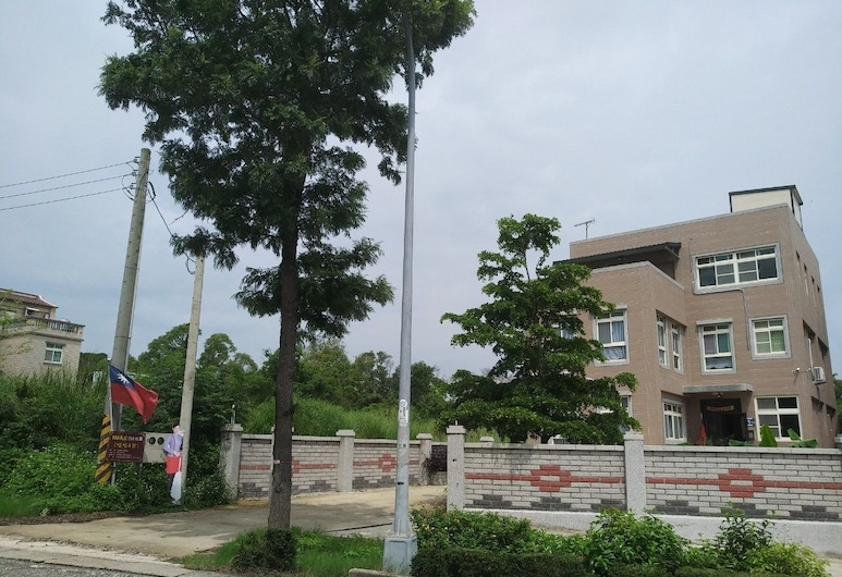 988 Homestay IV, Jincheng, Fachada do Hotel