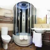 Дизайнерський номер-люкс - Ванна кімната