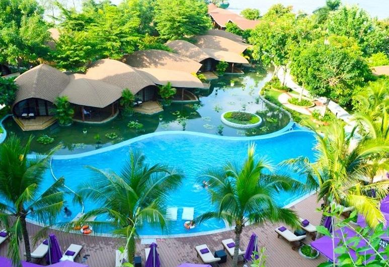 Con Khuong Resort Can Tho, Cân Tho