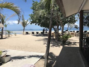 Picture of Cheeva Beach Resort in Ko Pha-ngan