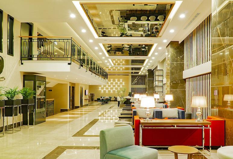 Angel's Park Hotel, Denizli