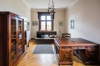 Picture of Danzig 1925 Old Town Apartinfo Apartment in Gdańsk