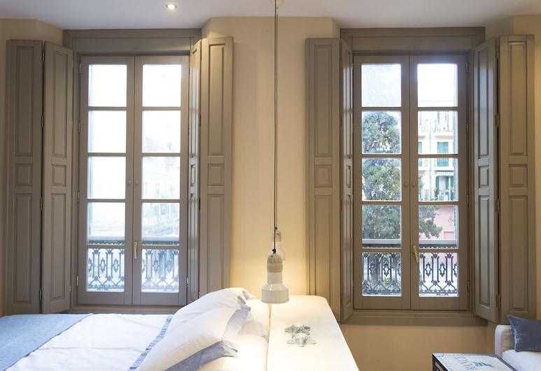 Living4Malaga Suite San Francisco, Málaga
