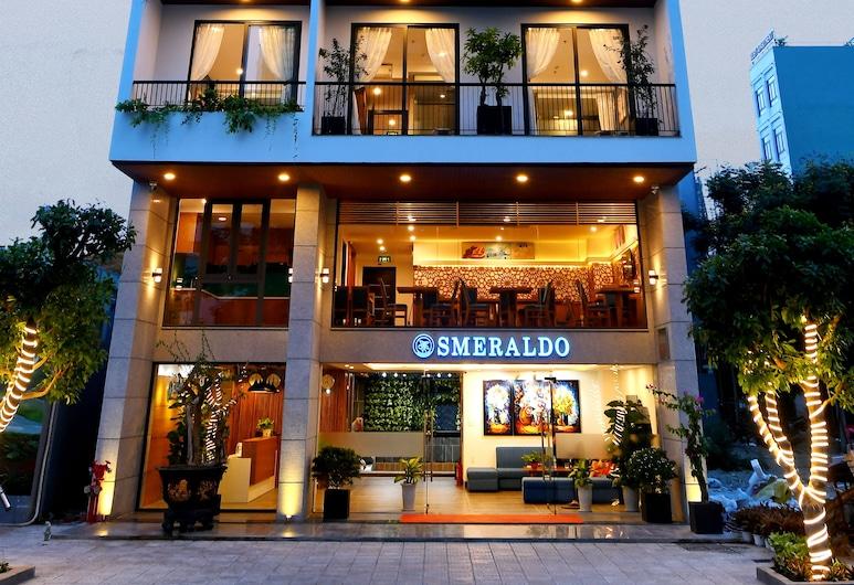 綠寶石公寓飯店, 峴港