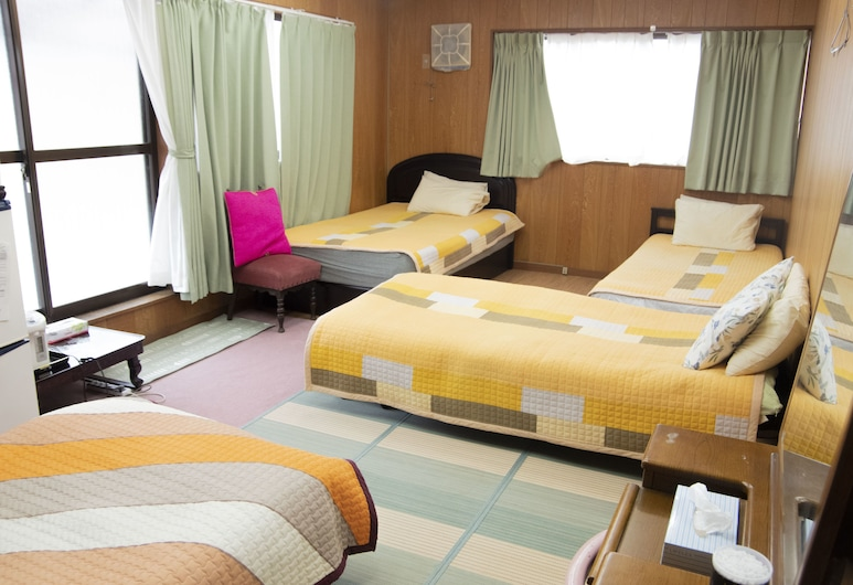 Sanmaru, Kyoto, Business Room, Guest Room
